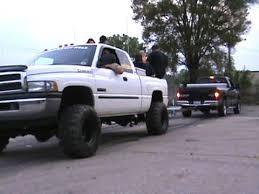 dodge cummins turbo truck pulls dodge cummins turbo diesel