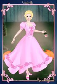cinderella pink dress 2015 ladyfayetale deviantart