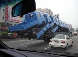 camion porta auto trasporto eccezionale