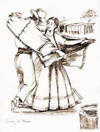 imagenes para dibujar faciles sobre el folklore paraguayo dibujos de danza folklorica buscar con google imagenes generales