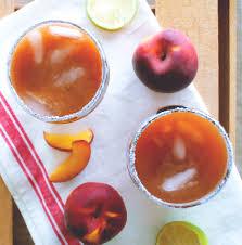 pomegranate margarita peach pomegranate margarita jillianastasia