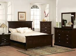 homelegance glamour 4 piece panel bedroom set in espresso beyond availability in stock