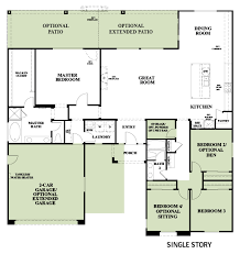 desert home plans houses for sale in indio ca model 3 woodside homes at