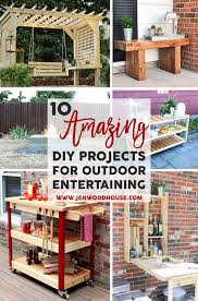10 amazing and budget friendly outdoor entertaining ideas