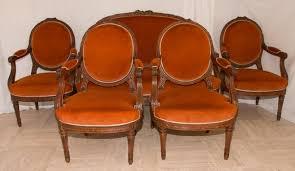 bureau style louis xvi fauteuil de bureau style louis xvi début xxe galerie lauretta