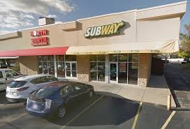 Google Maps Subway by Armed Robbers Hit West Side Restaurant Madison Police Say