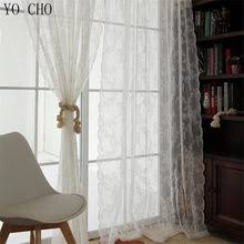 tende in pizzo francese shop for popular lace curtains white from tende