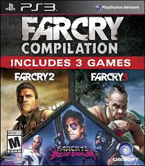 Mature Compilation - far cry compilation sony playstation 3 2014 ebay