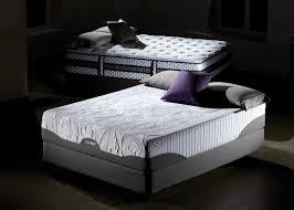 Serta Icomfort Bed Frame Serta Reinvents Gel Memory Foam Aims To Simplify Mattress