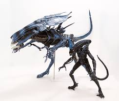alian a h aliens deluxe by neca figurefan zero