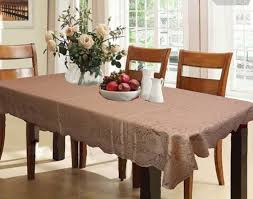 Online Shopping For Dining Table Cover Kuber Industries Printed 6 Seater Table Cover Buy Kuber