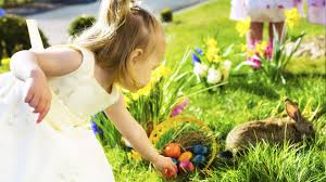 Easter Egg Hunt Party Decorations by Easter Games For Kids That Go Beyond The Same Old Egg Hunt