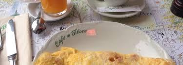 ma cuisine bien aim馥 café de flore 에서 카페일