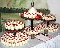cupcake displays cupcake and cake stand wedding gallery girl cupcakes