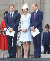 watch love at the thanksgiving day parade queen u0027s birthday celebrations sees kate middleton prince william
