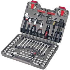 kitset kitchen cabinets 126 piece kitchen drawer tool kit red walmart com