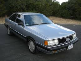 1980 audi 5000 for sale 1986 audi 5000 cs turbo audi cars audi 100 and