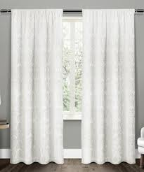 White Window Curtains Window Curtains Zulily