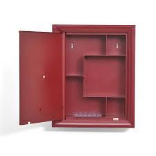 home by nilkamal gem mirror cabinet black amazon in home u0026 kitchen