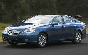 2008 lexus es 350 review used 2008 lexus es 350 for sale pricing features edmunds