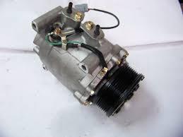 honda crv air conditioner compressor x type air conditioner compressor grihon com ac coolers devices