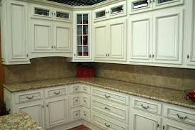 distressed white kitchen cabinets white distressed kitchen cabinets ed ed diy distressed white