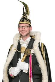 carnaval prins onze prins de brandeliers