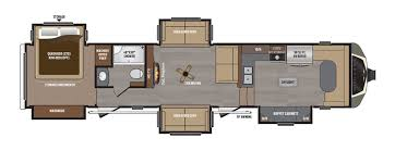 montana fifth wheel floor plans keystone montana floor plans rv steals and deals southfork