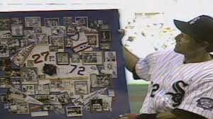 Chicago White Sox Map by Carlton Fisk Was White Sox Best Fa Signing Mlb Com