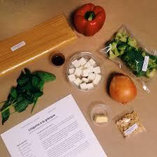 cuisiner quelqu un j ai testé cook it le kit prêt à cuisiner melle m
