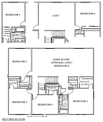 Mission House Plans Pulte Homes Floor Plans Amber Ridge By Pulte Homes At Mission