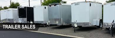 Trailer Garage by Your Source For Quality Auto Repair In Gainesville