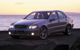 2000 c class mercedes 2000 mercedes c class dressed to impress photo image gallery