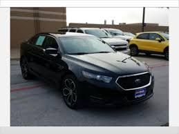 used ford taurus for sale in tulsa ok edmunds
