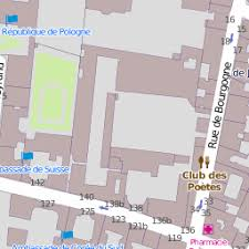 bureau de poste 75007 bureau de poste palais bourbon 7e arrondissement
