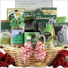 golfer u0027s delight valentine u0027s day golf gift basket golf