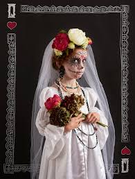 Dead Halloween Costumes Dead Halloween Costume Diy Ladylandladyland