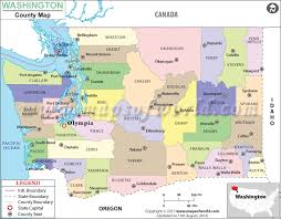 seattle map by county zip code map seattle map of usa states