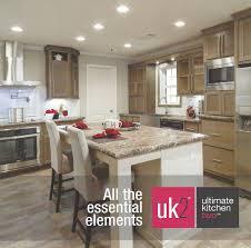 Ultimate Kitchen Design by Liscott Customizable Options Liscott Custom Homes Ltd
