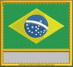 Blank Brazil Flag Map Brazil States Map Blank Map Of Latin America Blank Political