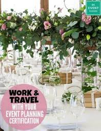 How To Become A Party Planner Find Out How To Become An Event Planner In Fabulous Nyc With Our