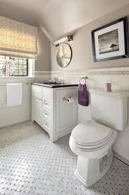 wonderful white subway tile bathroom ceramic wood photos of the
