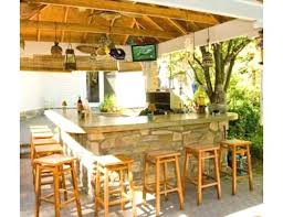 Free Designs For Outdoor Furniture by Patio Outdoor Bar Designs For Home Photo 11 Outdoor Tiki Bar