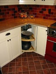 lazy susans for kitchen cabinets install lazy susan corner kitchen
