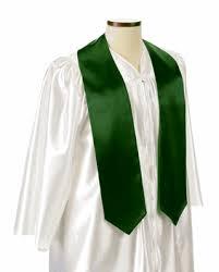 honor stoles graduation honor stoles