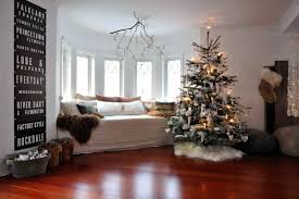 Christmas Decorations In The Home by Holiday Decorations For The Home House Design