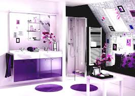 grey and purple bathroom ideas brilliant 4 bathroom with purple accents on grey and purple