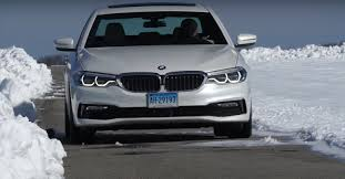 luxury bmw 2017 2017 bmw 5 series is more luxurious and less sporty says consumer