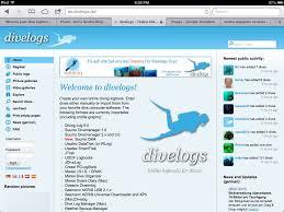 Design Your Own Log Home Software Logging Your Dives Online 3 Top Dive Logging Websites Joe U0027s