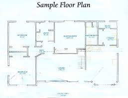 draw house plans apartments draw your own house plans draw floor plan free plans
